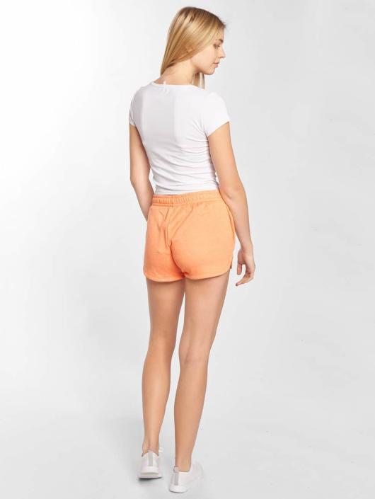 Lacoste Shortsit Classic oranssi