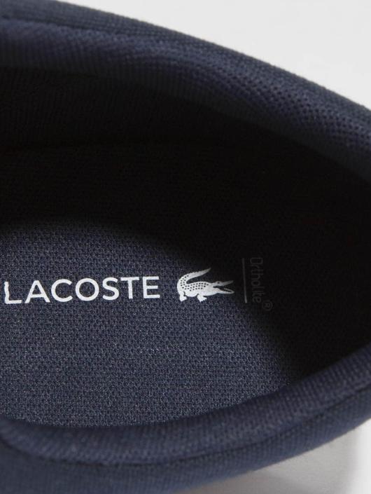 Lacoste Sneakers Lerond BL II niebieski
