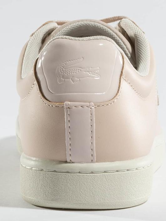 Lacoste Sneakers Carnaby Evo 417 1 SPW pink