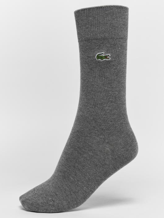 Lacoste Sokker Basic grå
