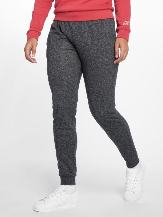 Lacoste Spodnie do joggingu Sweat szary