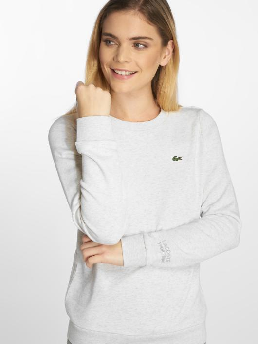 Lacoste Swetry Classic szary