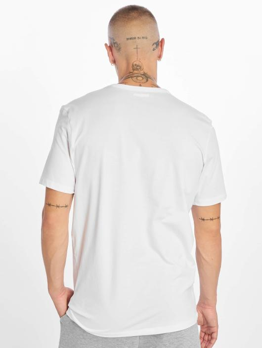 Lacoste T-Shirt 2-Pack V/N weiß