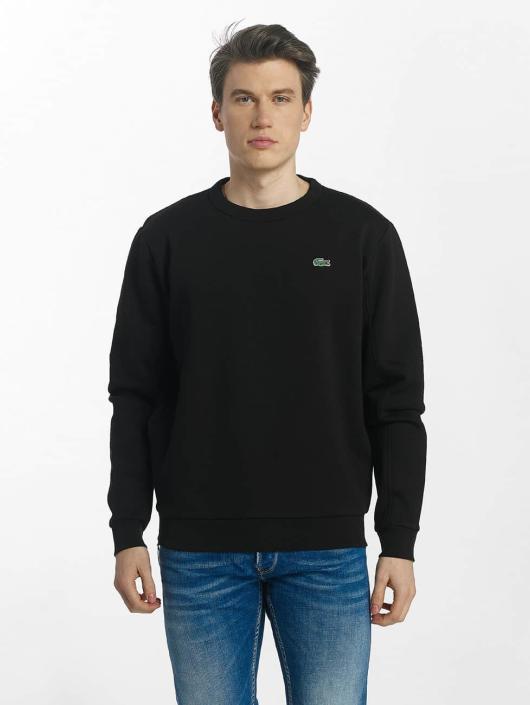 Lacoste bovenstuk   trui Classic in zwart 428829 0c1da399dd