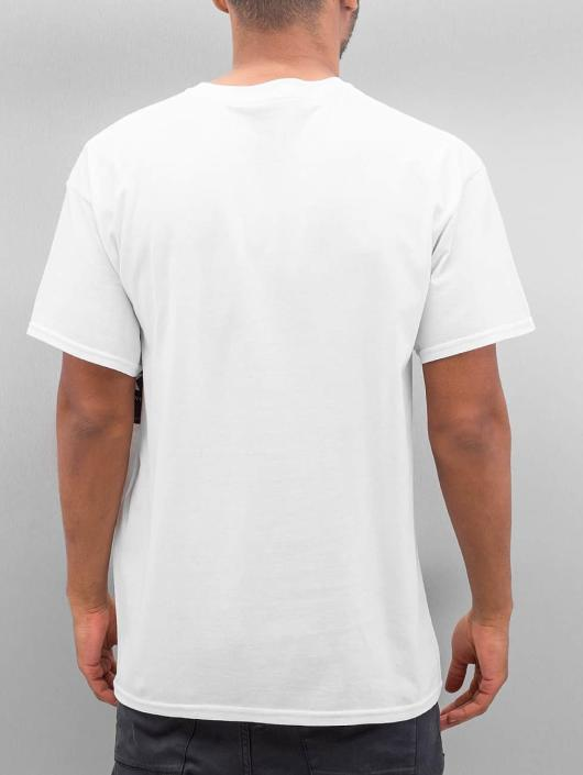 Last Kings T-shirt Raider bianco