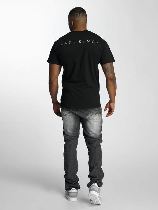 Last Kings T-Shirt Flag black