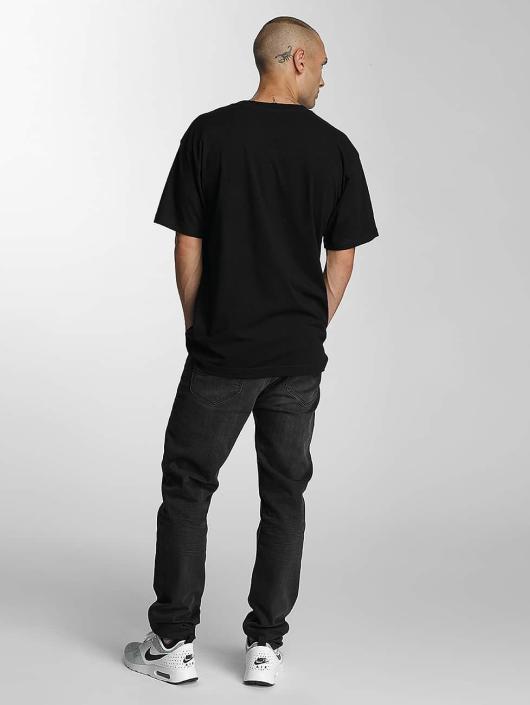 Last Kings T-Shirty Wall czarny