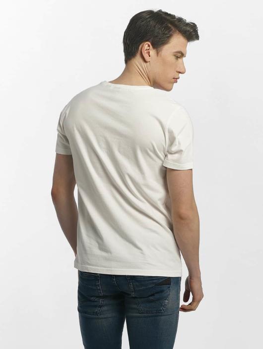 Le Temps Des Cerises Camiseta Pick blanco