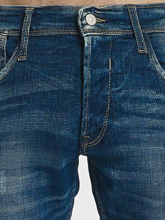 Le Temps Des Cerises Jean coupe droite 700/13 bleu