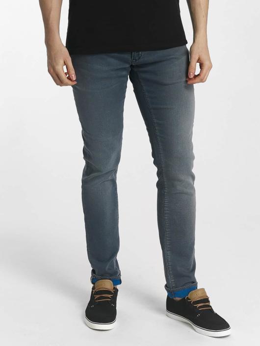 Le Temps Des Cerises Slim Fit Jeans 700/11 Jogg šedá