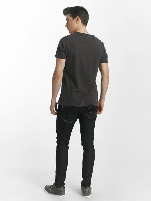 Le Temps Des Cerises Slim Fit Jeans 900/15 Conco blue