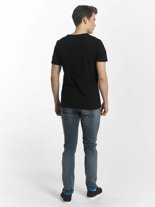 Le Temps Des Cerises Slim Fit Jeans 700/11 Jogg grau