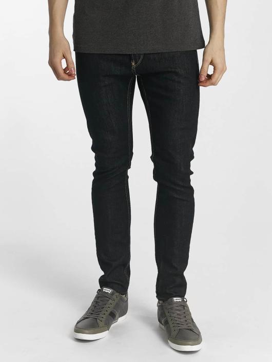 Le Temps Des Cerises Slim Fit Jeans 900/15 Conco modrá