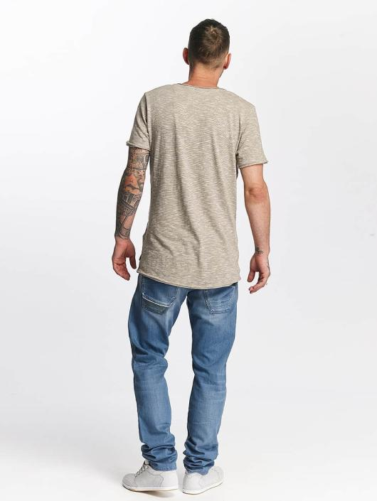 Le Temps Des Cerises Straight Fit Jeans 711 Finn blue