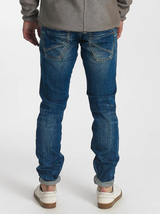 Le Temps Des Cerises Straight Fit Jeans 700/13 blue