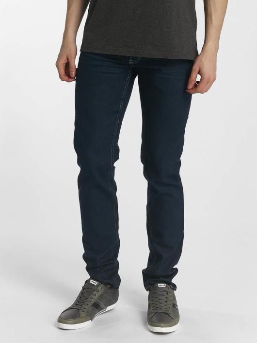 Le Temps Des Cerises Straight Fit Jeans 700/11 Recycled blue