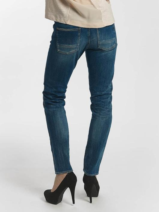 Le Temps Des Cerises Straight Fit Jeans 200/43 Royal blue