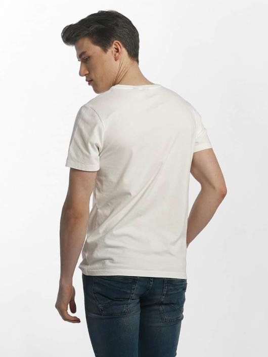 Le Temps Des Cerises T-paidat Jack valkoinen