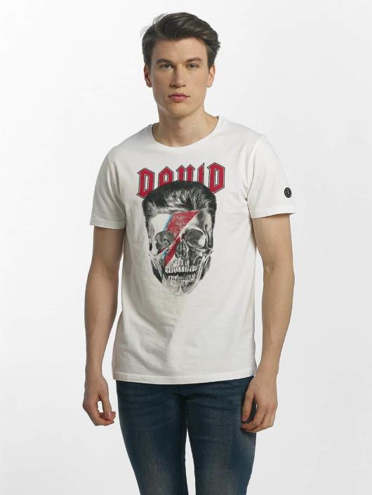 Le Temps Des Cerises T-Shirt Pick white
