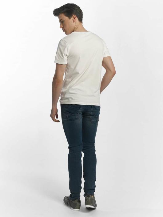 Le Temps Des Cerises T-Shirty Jack bialy