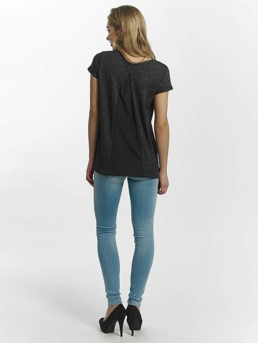Le Temps Des Cerises T-skjorter Moloko grå