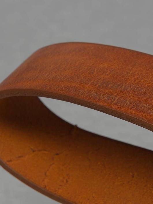 Lee Belts Basic brun