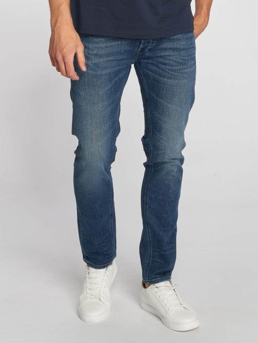 Lee Jean slim Daren Regular bleu