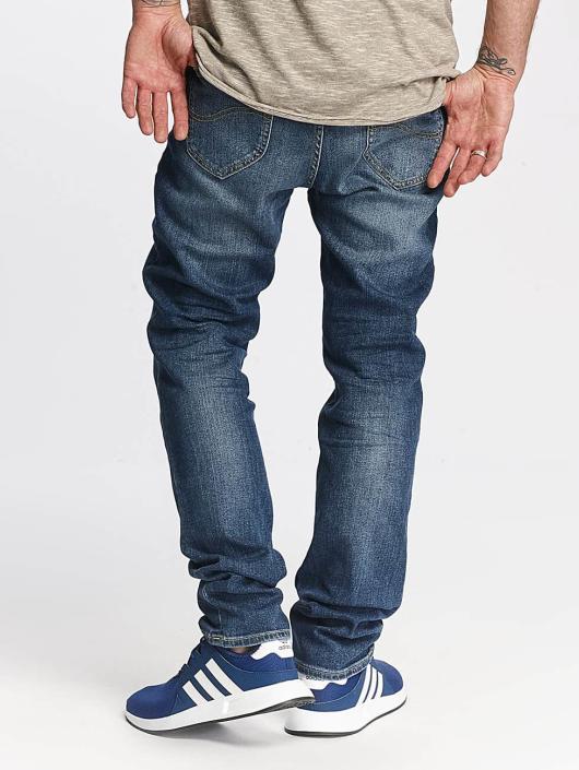 Lee Slim Fit Jeans Rider blå