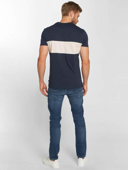 Lee Slim Fit Jeans Daren Regular blau