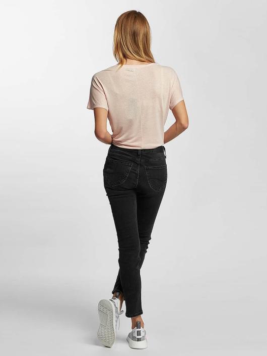 Lee Slim Fit Jeans Elly gray