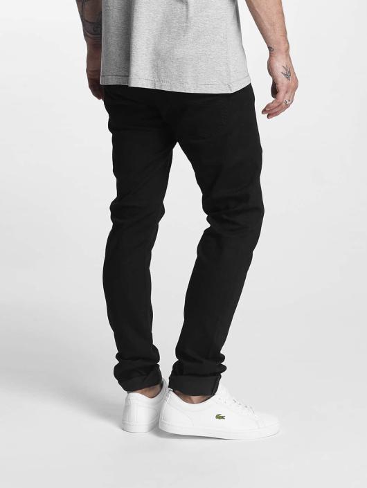 Lee Slim Fit Jeans Luke schwarz
