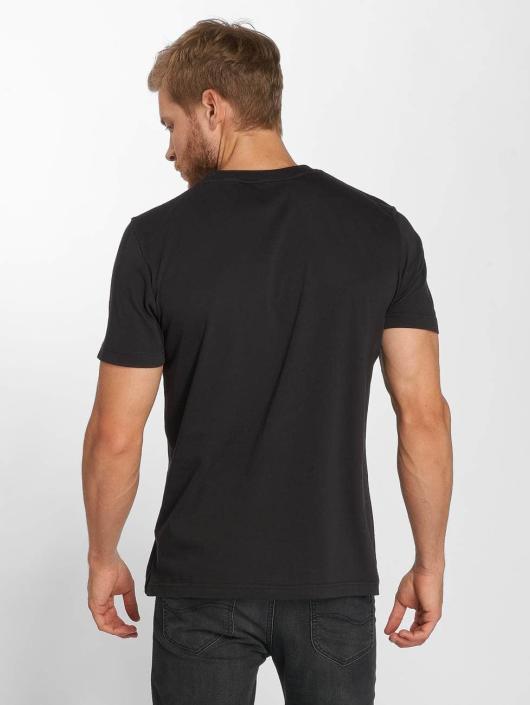 Lee T-Shirt Victory noir