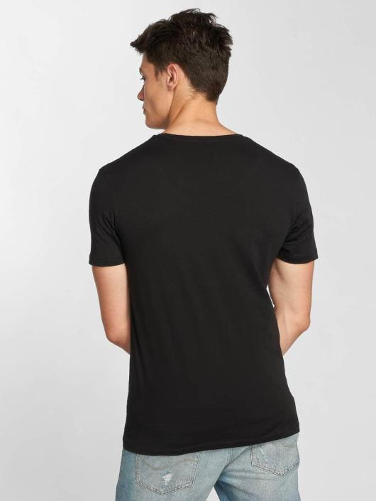 Lee T-shirt Ultimate svart