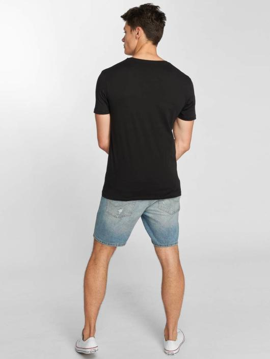 Lee t-shirt Ultimate zwart