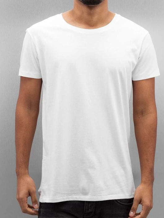 Lee Tričká Ultimate biela