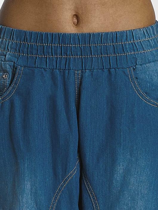 Leg Kings Antifit Miss One blauw