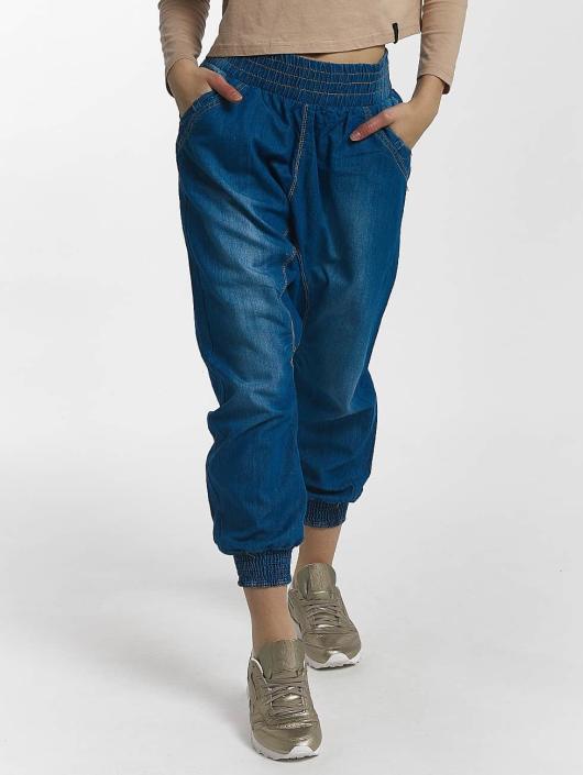Leg Kings Antifit MissTwo blue