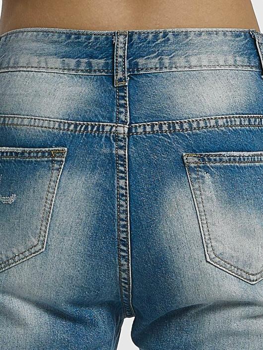 Leg Kings Boyfriend Jeans Blanka blue