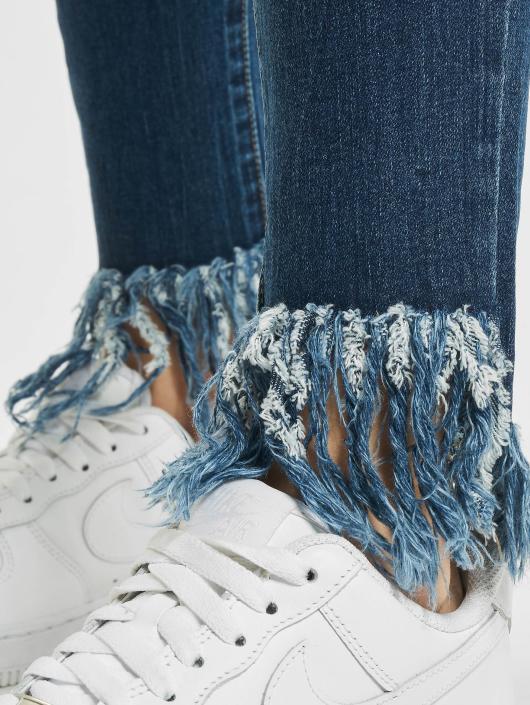 Leg Kings Jean skinny idodo bleu