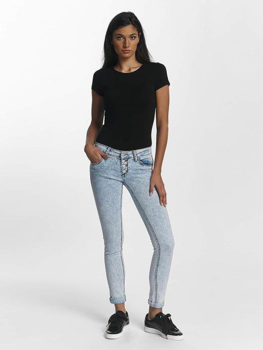Leg Kings Jean skinny Miss RJ bleu