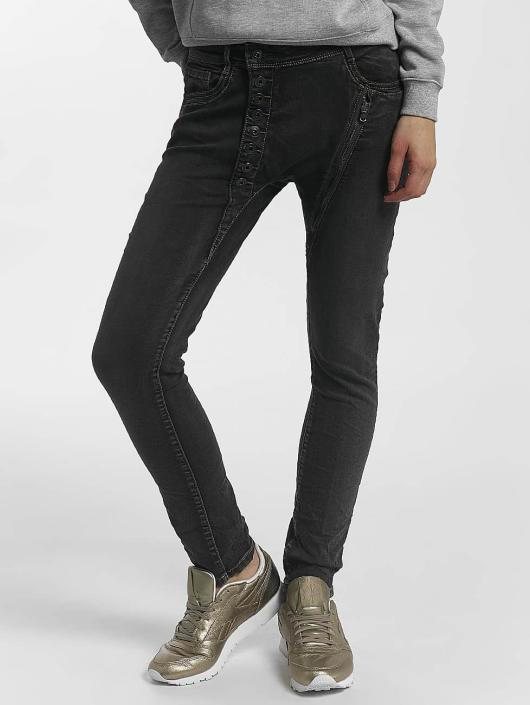 Leg Kings Jean skinny Paul gris