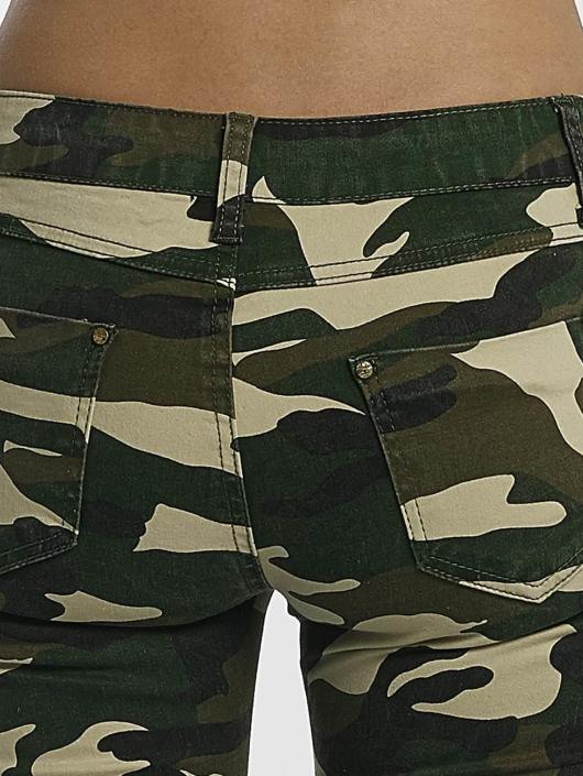 Leg Kings Kapeat farkut Deep Forest camouflage