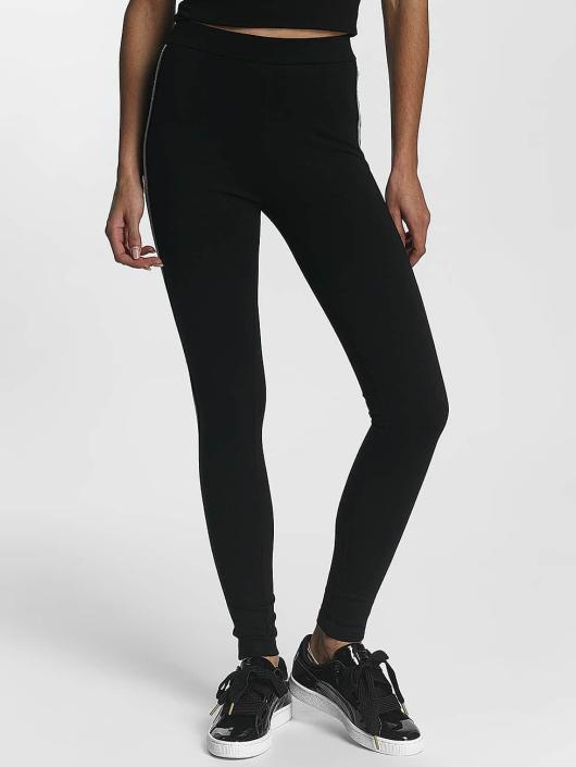 Leg Kings Legging/Tregging Miss Rose black