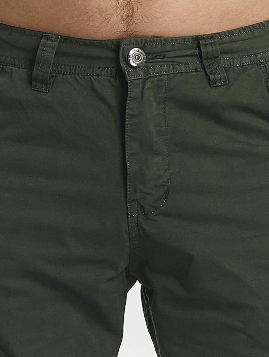 Leg Kings Loose Fit Jeans Bags zielony