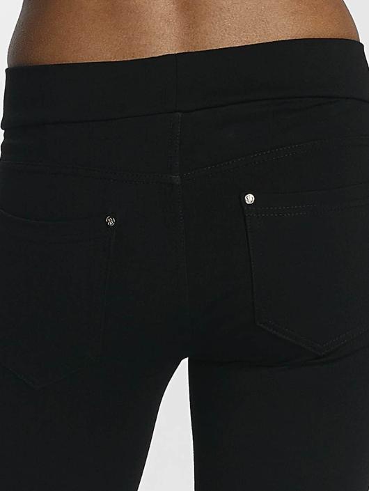 Leg Kings Skinny Jeans LD Style black