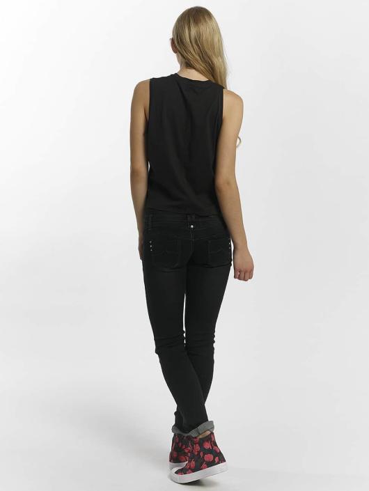 Leg Kings Skinny Jeans Moderno black