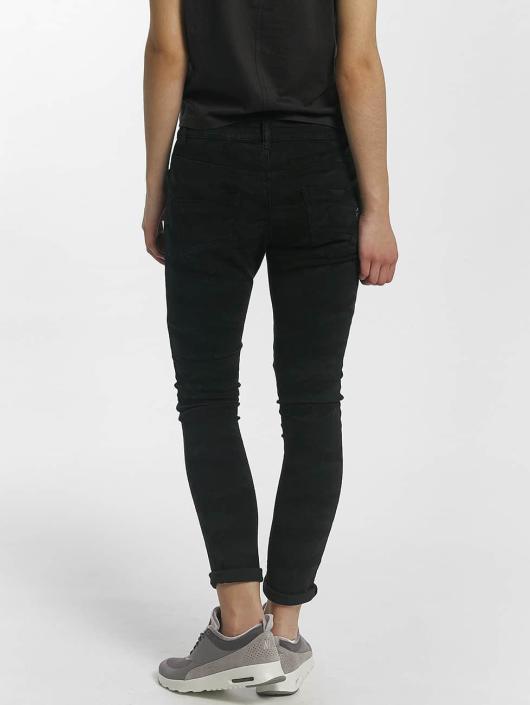 Leg Kings Skinny Jeans Classico black