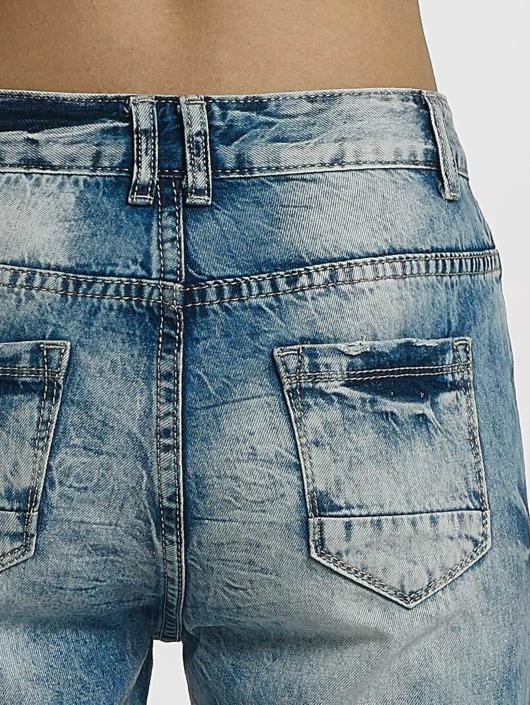 Leg Kings Skinny Jeans Storm blau