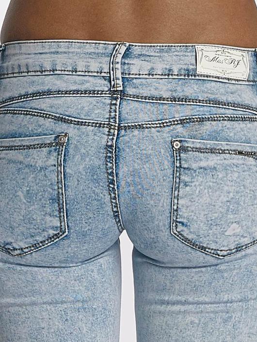 Leg Kings Skinny Jeans Miss RJ blau