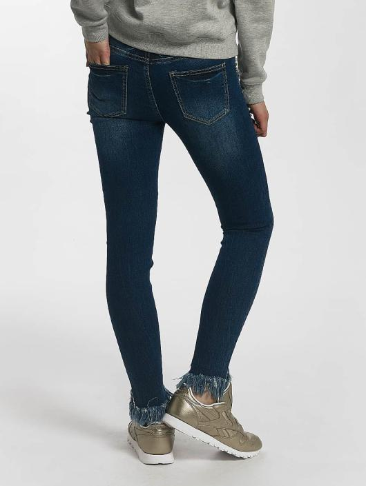 Leg Kings Skinny Jeans Nikita Reality blau